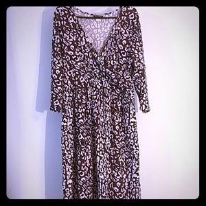 Allison Brittney dress size XL